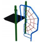 Spider Net Attachment